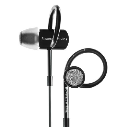 B&W C5 Series 2 耳道式耳機