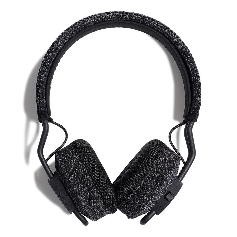 Adidas RPT-01 夜晚灰 運動用 耳罩式 藍牙耳機