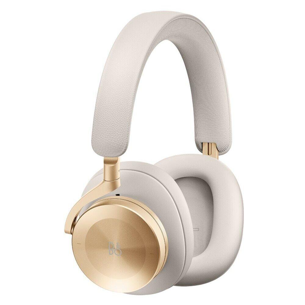 送KKBOX▶B&O BeoPlay H95 金色 主動降噪 旗艦級 無線藍牙耳罩式耳機