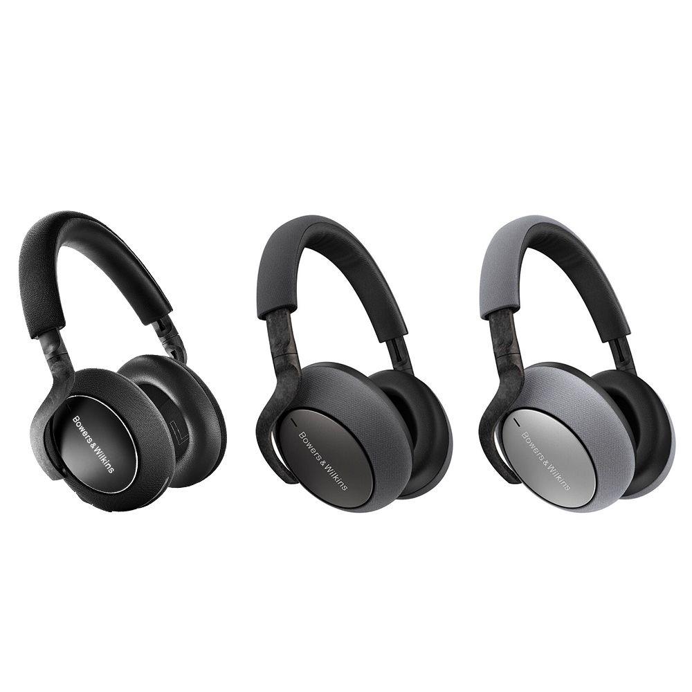 B&W PX7 主動降噪 無線藍牙耳機