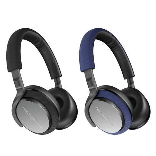 B&W PX5 主動降噪 無線藍牙耳機
