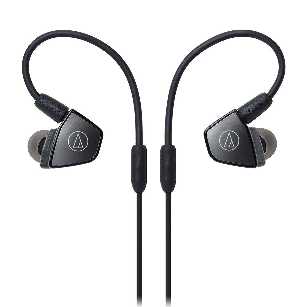 鐵三角 ATH-LS300 平衡電樞單體 耳道式耳機