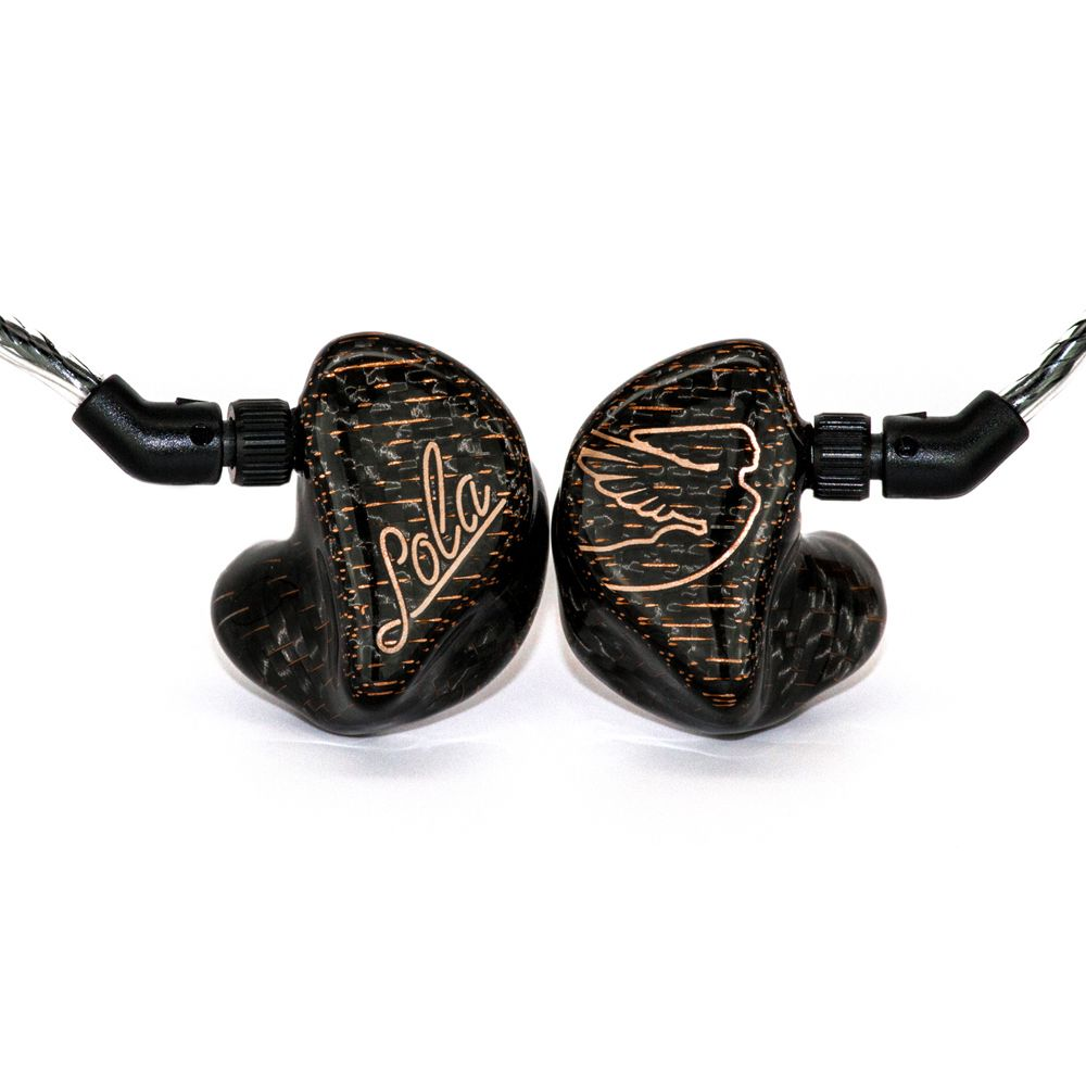 JH Audio Lola Custom In-Ear Monitor