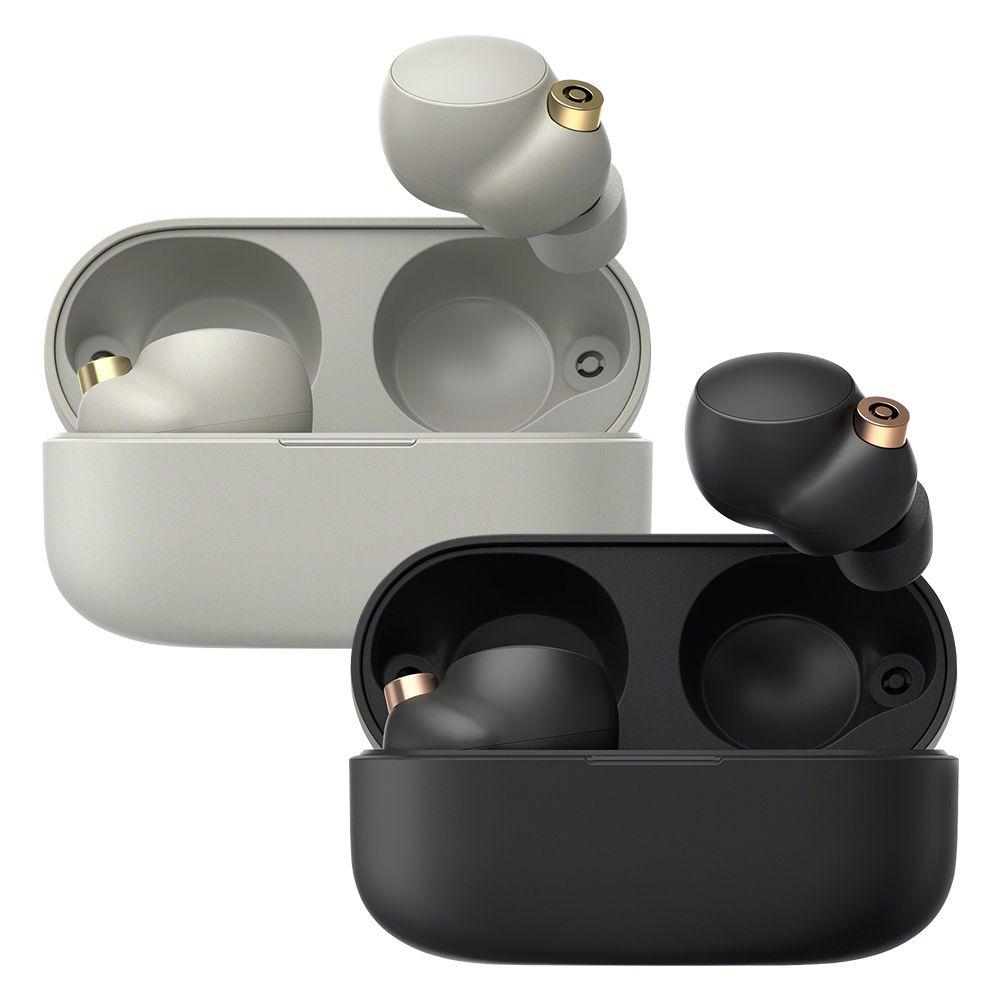 SONY WF-1000XM4 真無線 藍牙降噪耳機