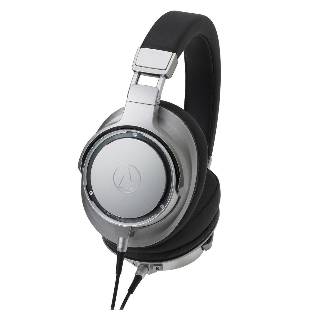 鐵三角 ATH-SR9 便攜型 耳罩式耳機