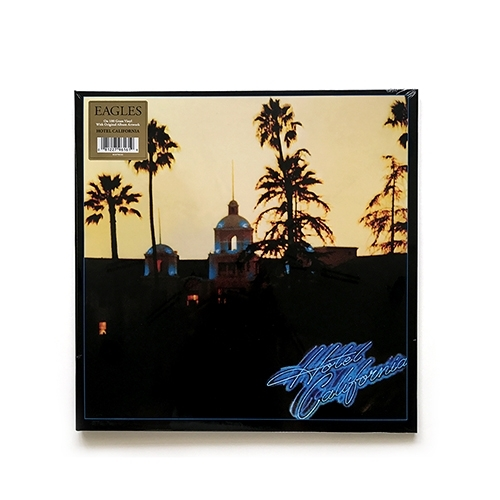 Hotel California / Eagles...