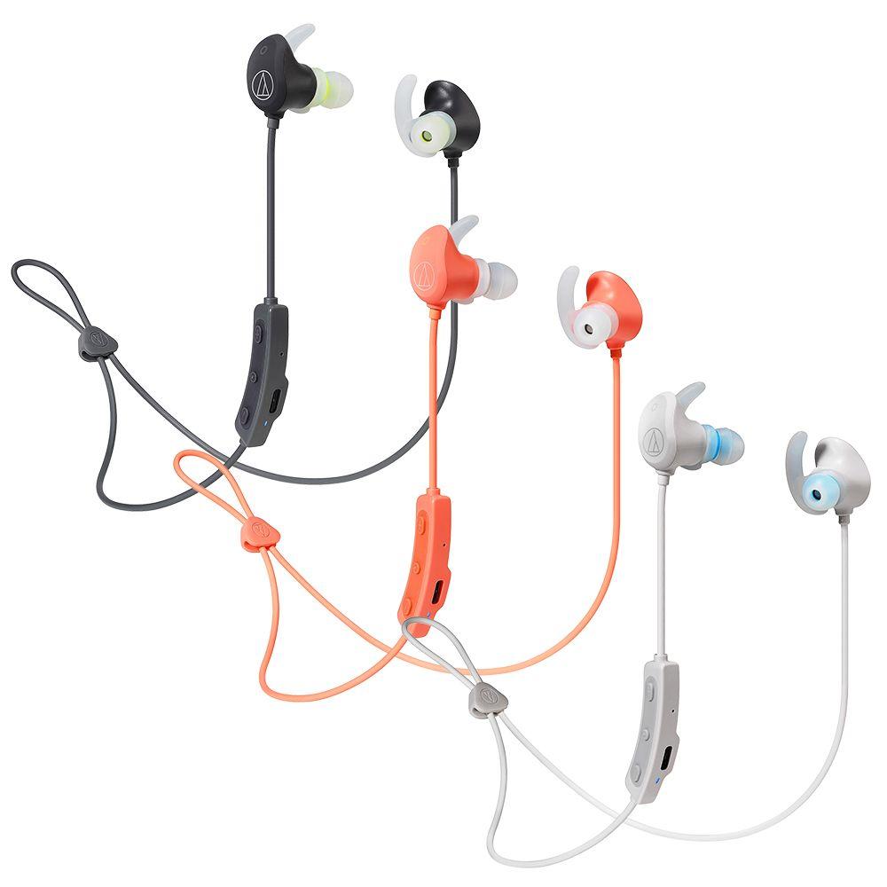 鐵三角 ATH-SPORT60BT 運動款 藍牙耳機