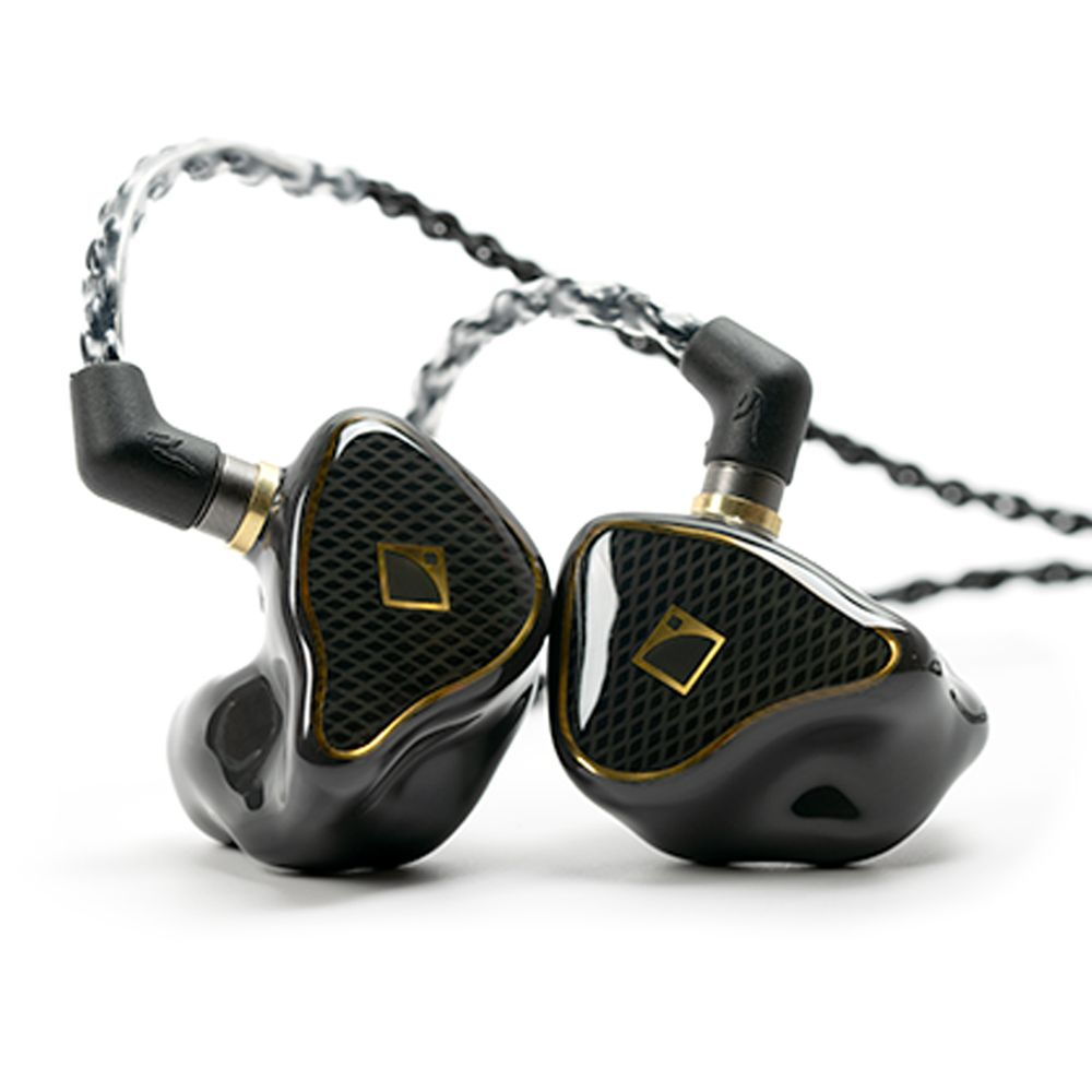 JH Audio Contour XO Custom In-Ear Monitor