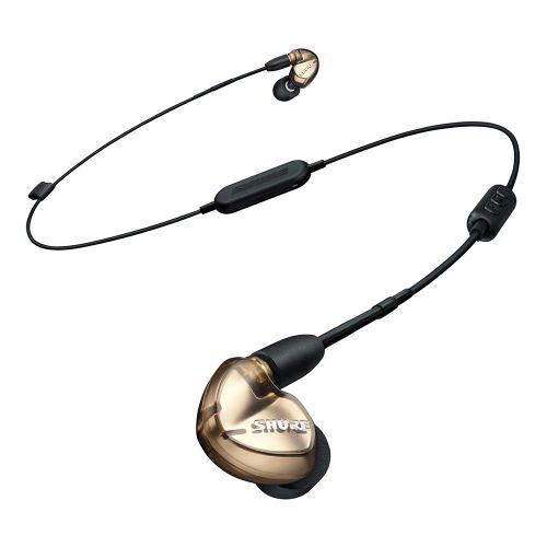 SHURE SE535 V BT1 無線藍牙 耳道...