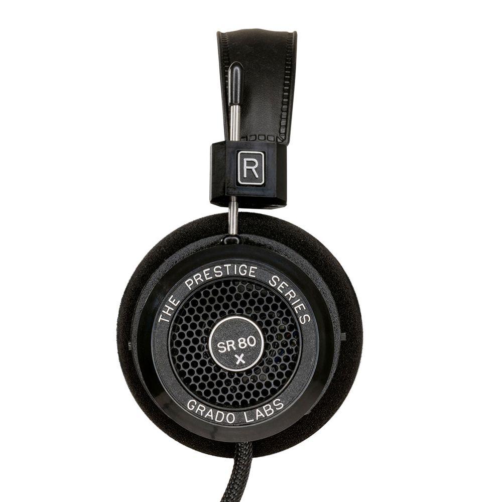 GRADO Prestige 系列 SR80x 開放式耳機