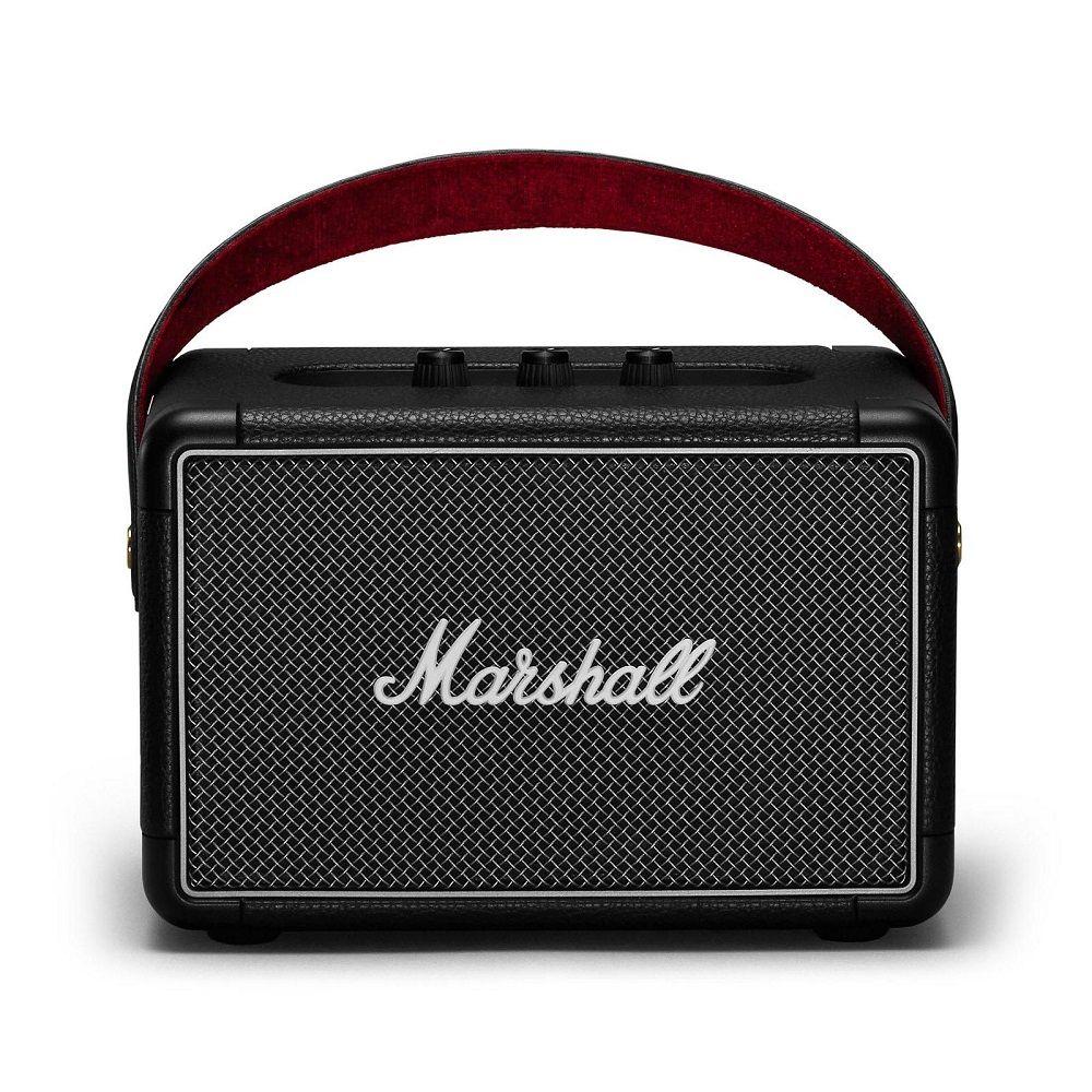 Marshall KILBURN II Bluetooth 經典黑 可攜式藍牙喇叭