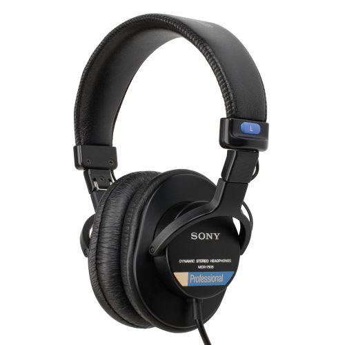 SONY MDR-7506 精準音質 立體聲耳機