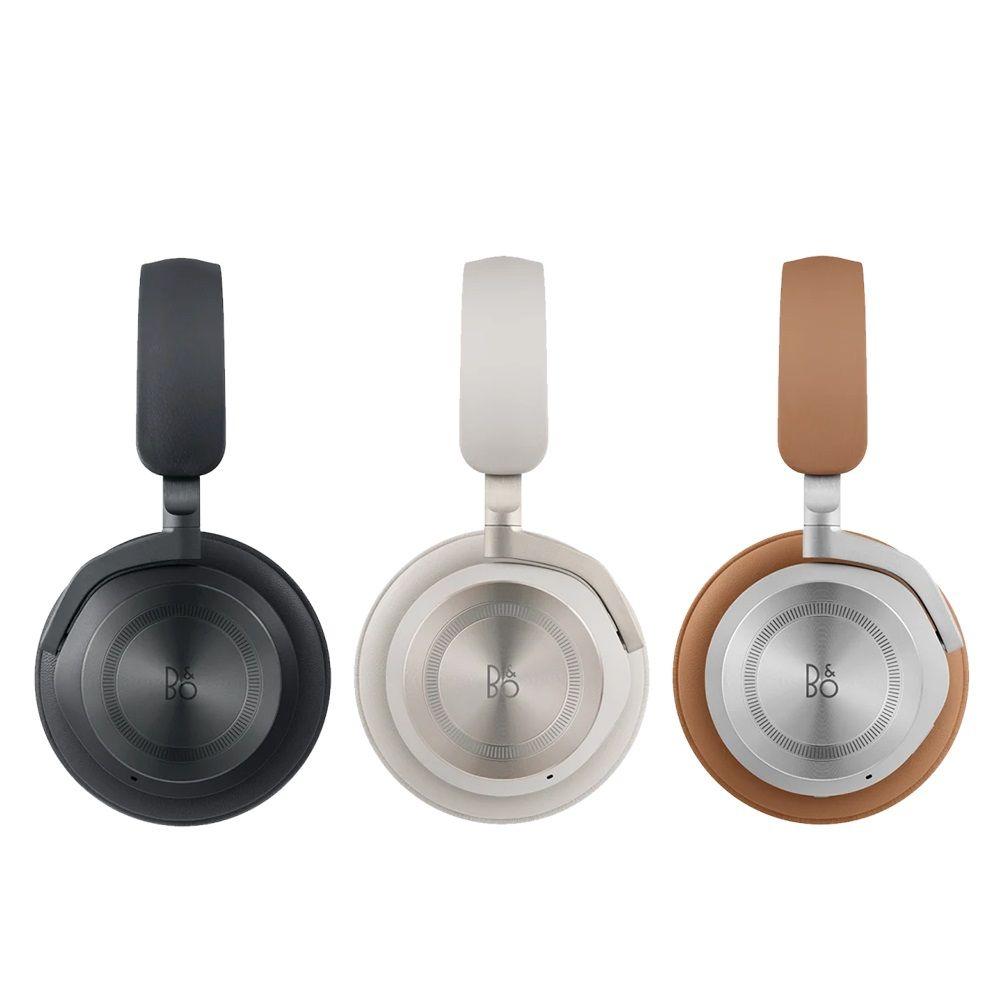 送KKBOX▶B&O BeoPlay HX 主動降噪 無線藍牙耳罩式耳機