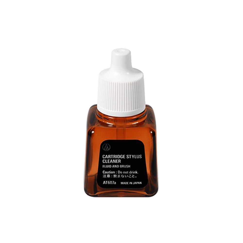 鐵三角 AT607a 黑膠唱針清潔液