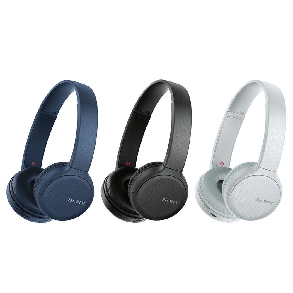 SONY WH-CH510 無線藍牙 耳罩式耳機