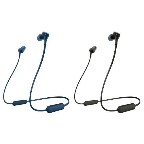 SONY WI-XB400 無線藍牙 入耳式耳機