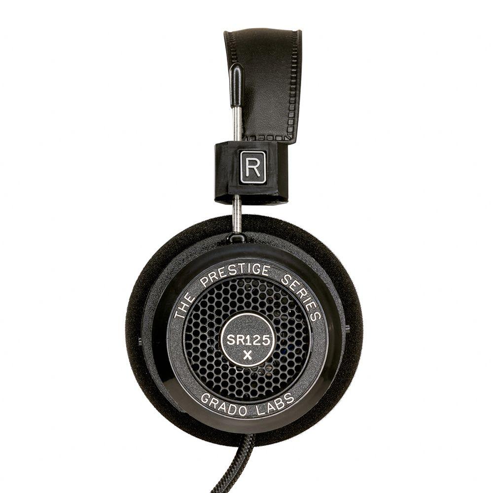 GRADO Prestige 系列 SR125x 開放式耳機