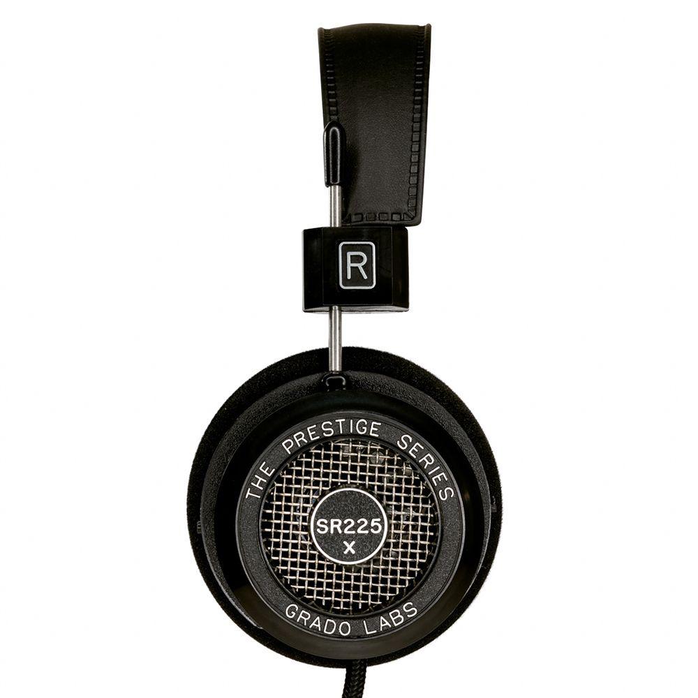 GRADO Prestige 系列 SR225x 開放式耳機