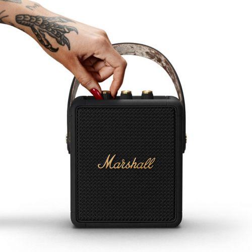 Marshall STOCKWELL II Blu...