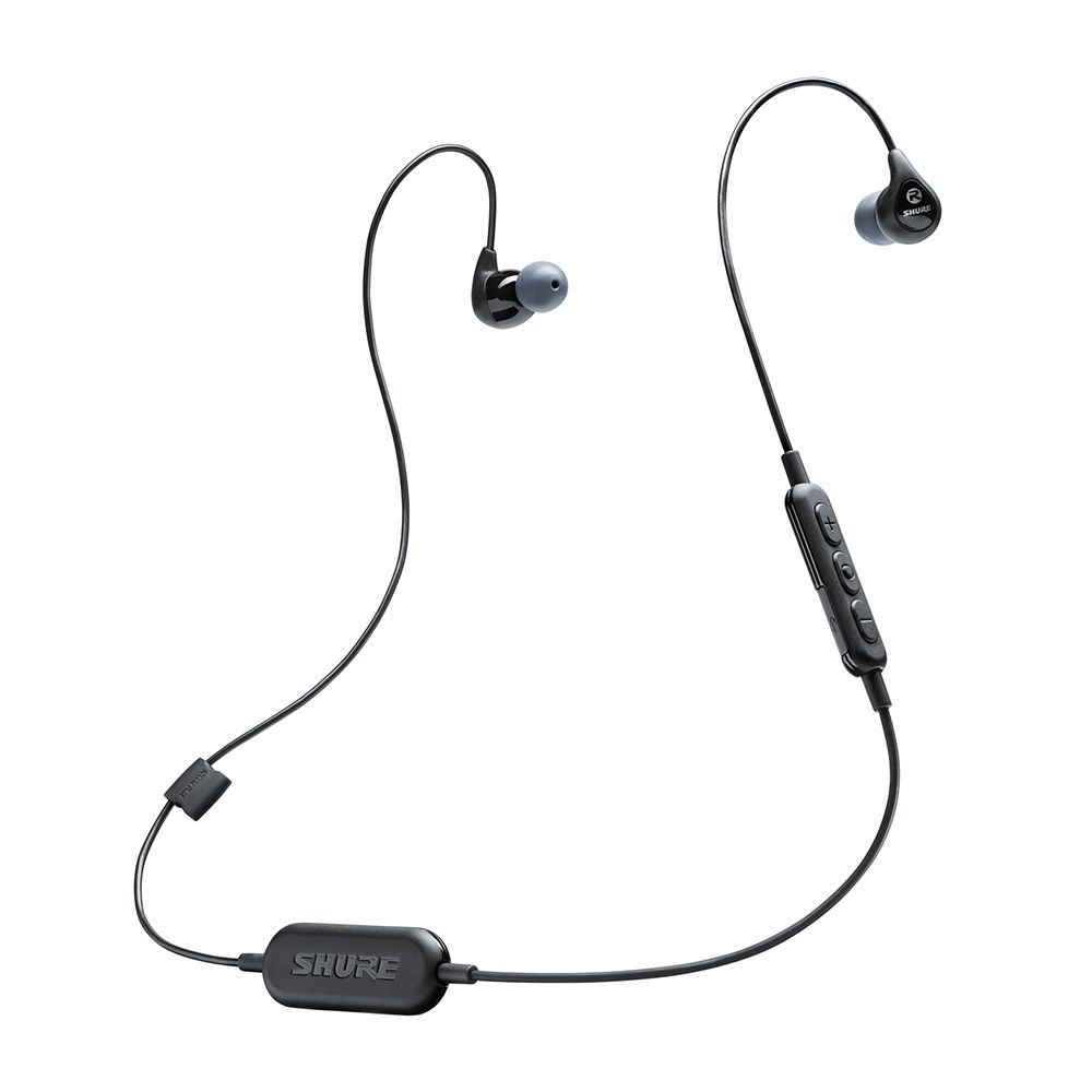 SHURE SE112 BT1 無線藍牙 耳道式耳機