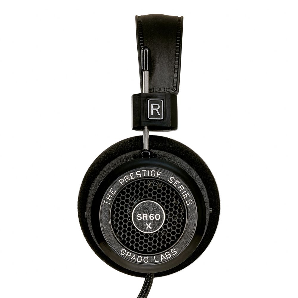 GRADO Prestige 系列 SR60x 開放式耳機