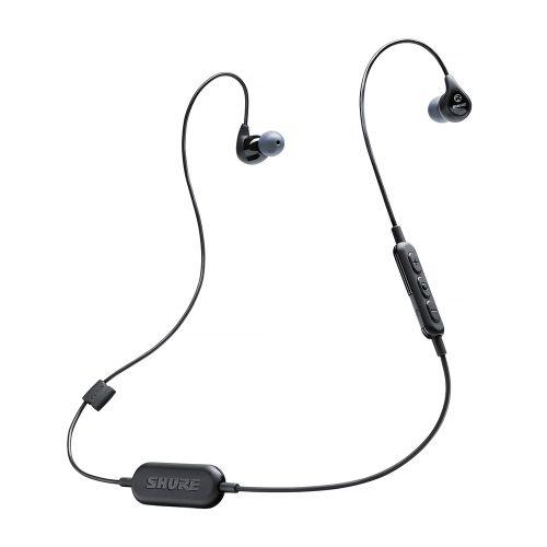 SHURE SE112 BT1 無線藍牙 耳道式耳...